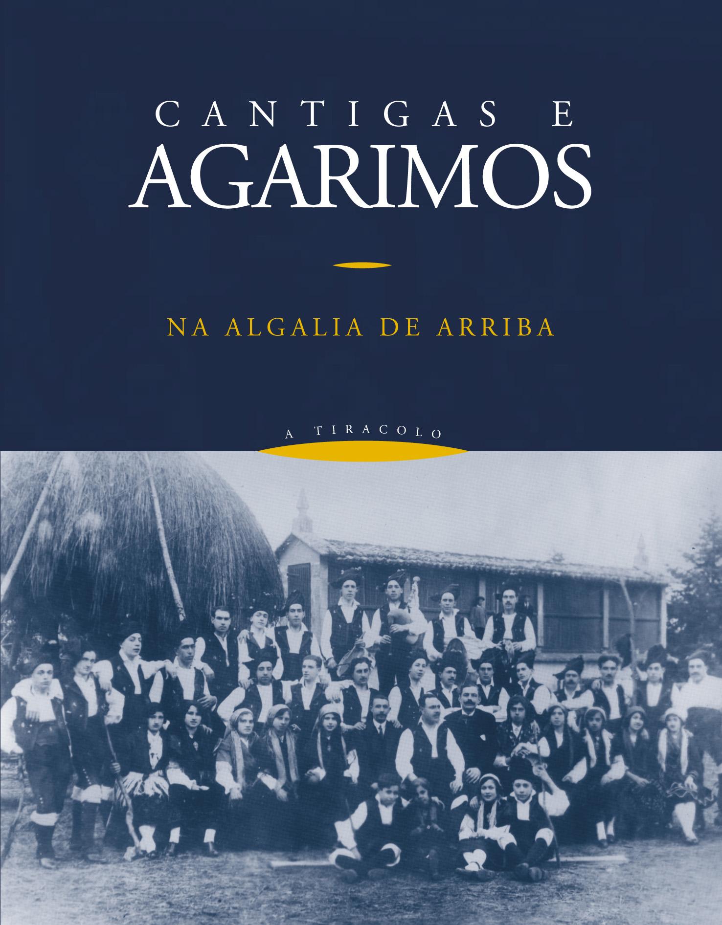 """""""Na Algalia de Arriba"""""""