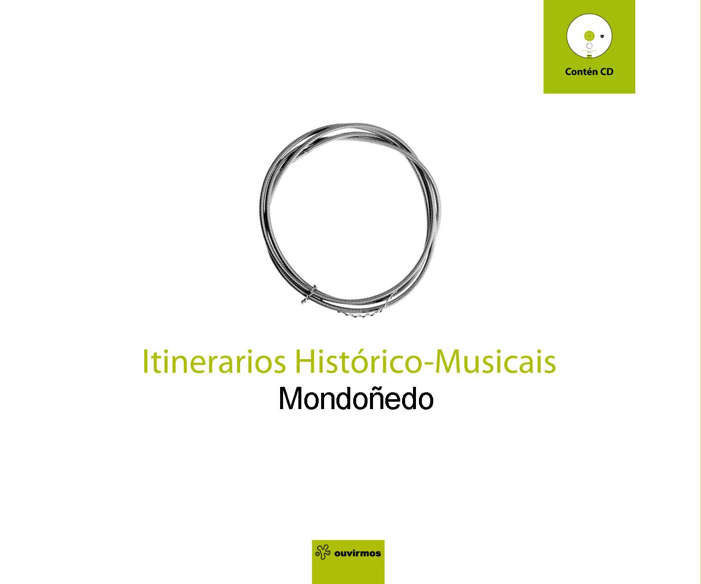 Visita guiada e concerto en Mondoñedo