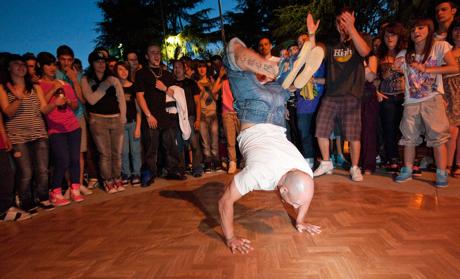 Concerto Zona Hip Hop +msc 2010