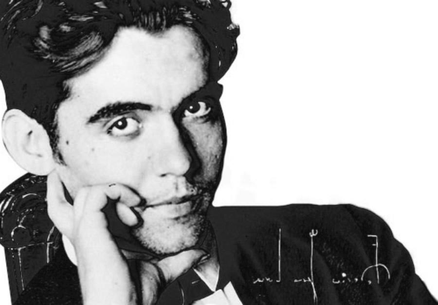Fotobiografía Sonora de Lorca