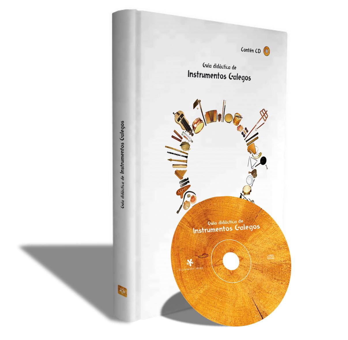 Guía didáctica de instrumentos galegos