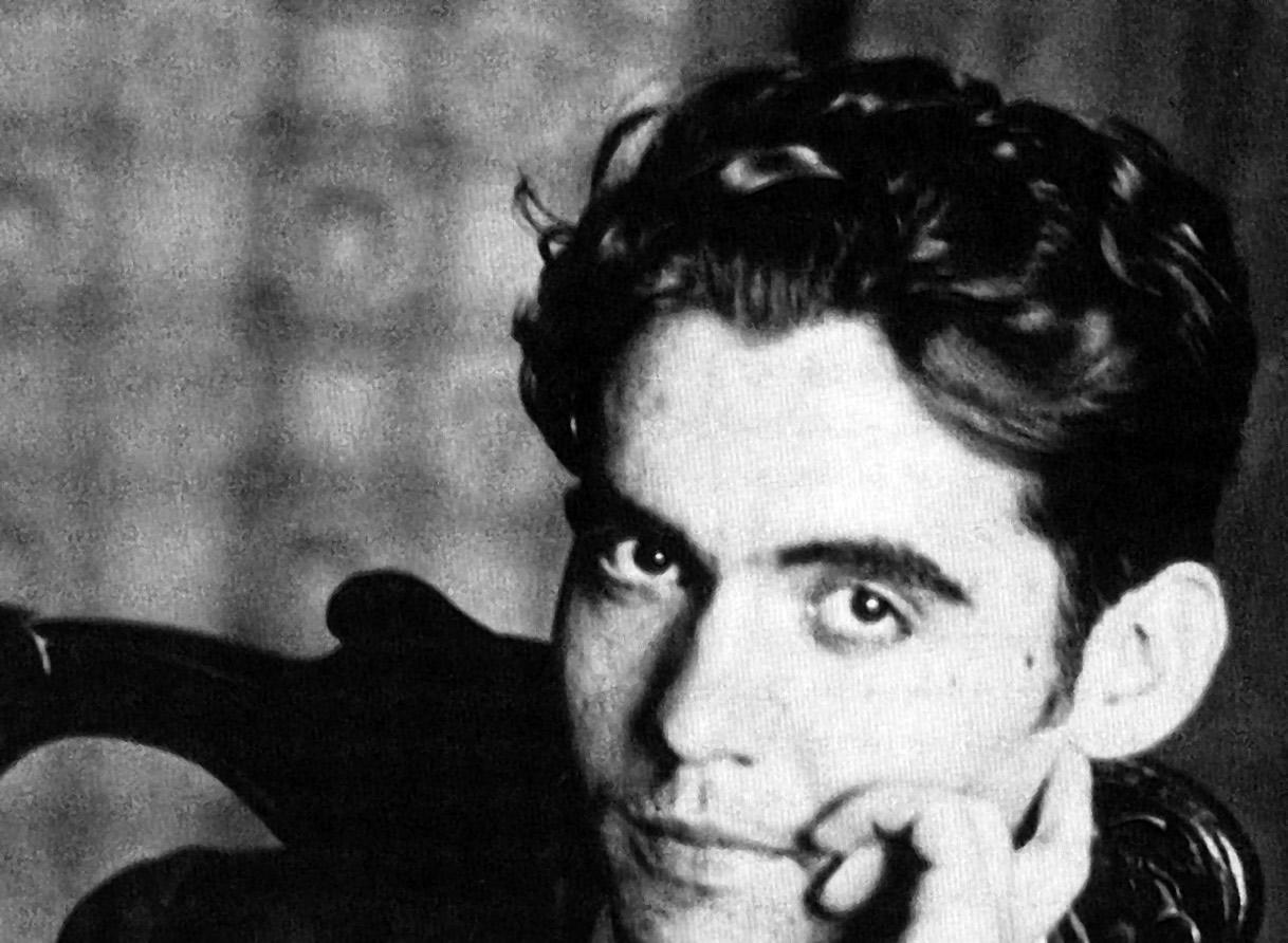 Fotobiografía de Lorca por só 25 €  (libro + 2 CDs)