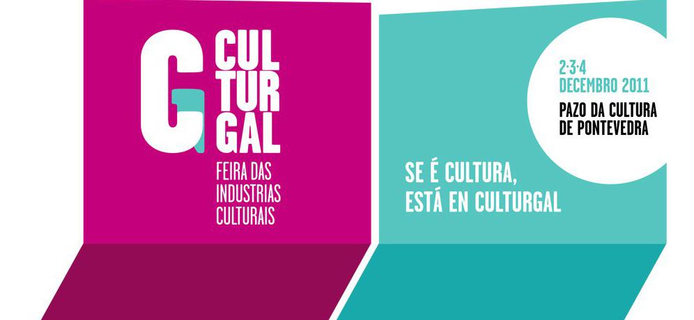 Este fin de semana, Culturgal en Pontevedra