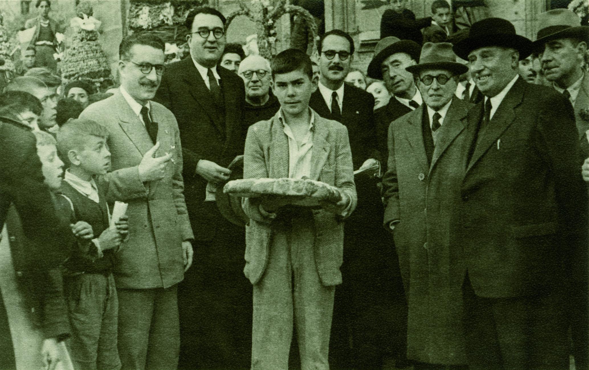 Celso Emilio Ferreiro no Verbum