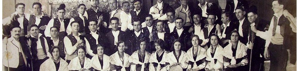 90 aniversario da Coral De Ruada