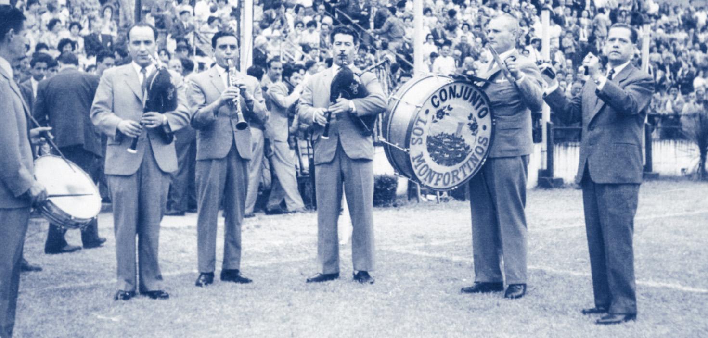 Fototeca musical de Galicia
