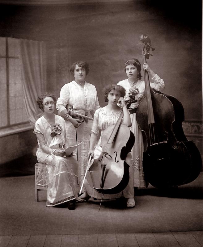 Para cando un Museo da Música Galega?
