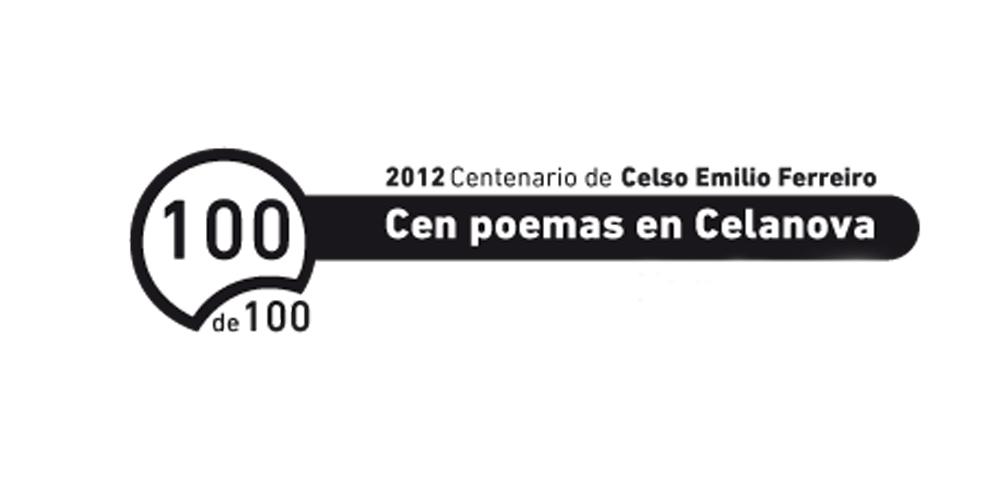 """""""Cen poemas en Celanova"""" para celebrar o Ano Celso Emilio Ferreiro"""