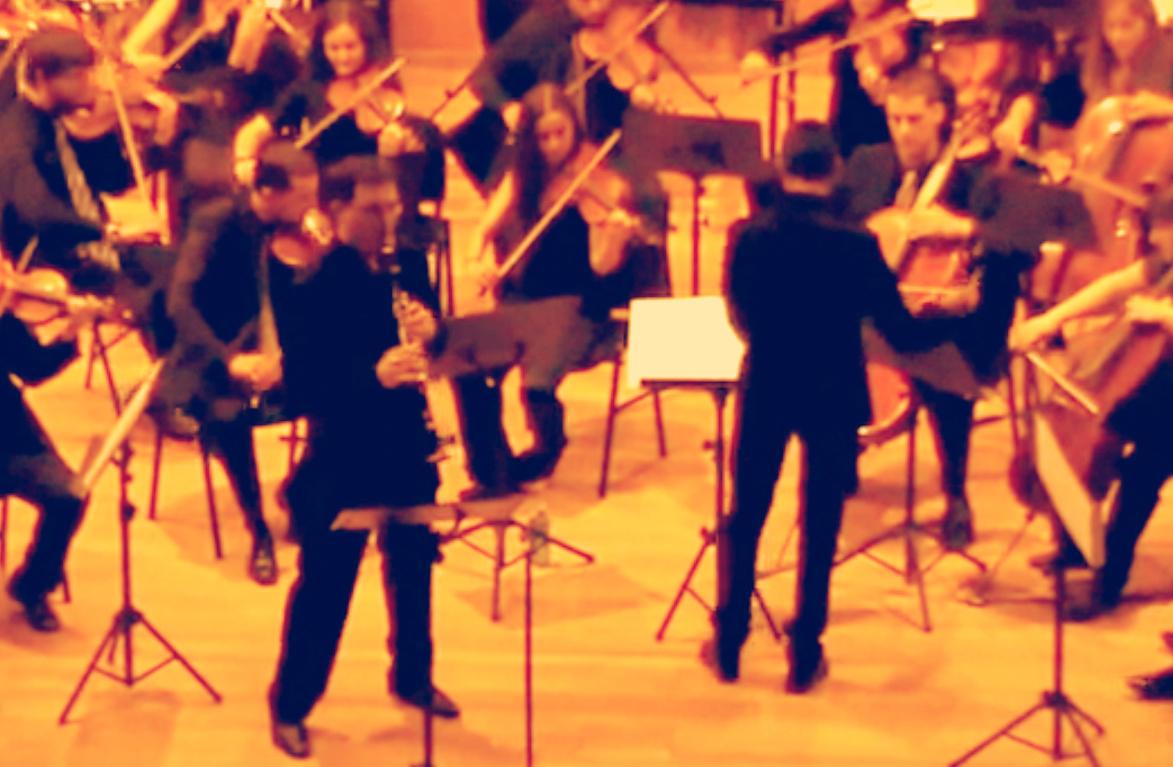 Leiva, na estrea absoluta dunha obra de García-Picos