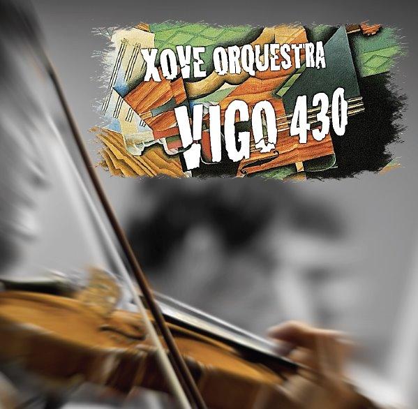 Concerto de presentación da Xove Orquestra Vigo 430