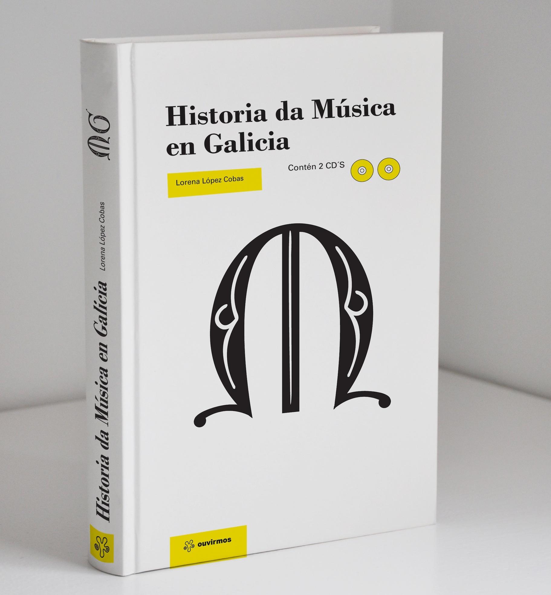 """Unha """"Historia"""" para os 10 anos de Ouvirmos"""
