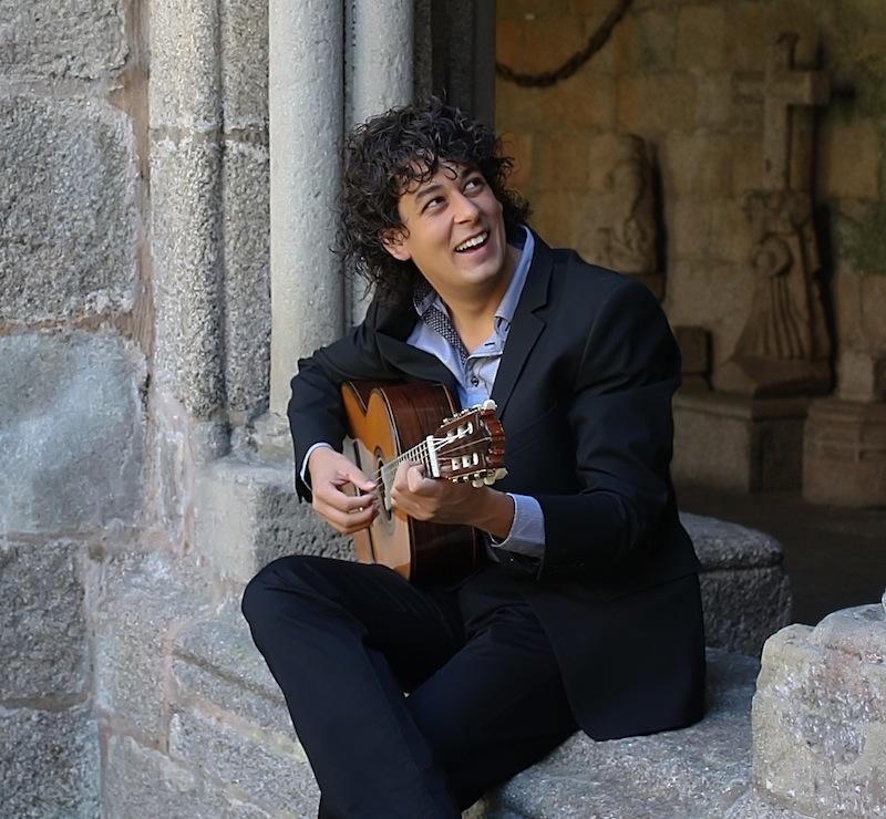 """""""Guitarra Clásica Galega"""" na TVG"""