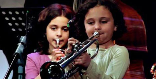 De crianzas e música jazz…