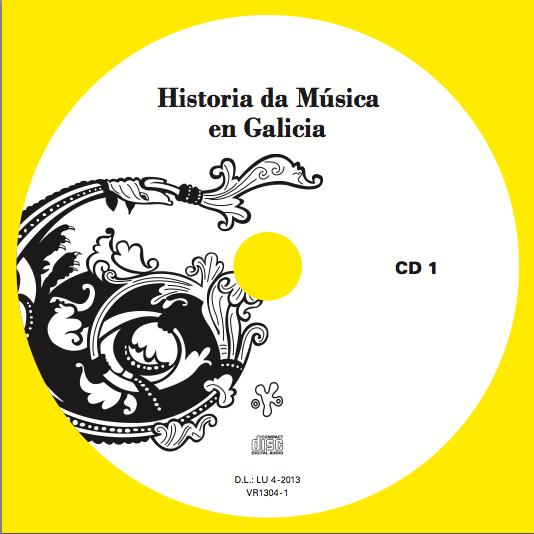 Unha 'letra iluminada' para a Historia da Música