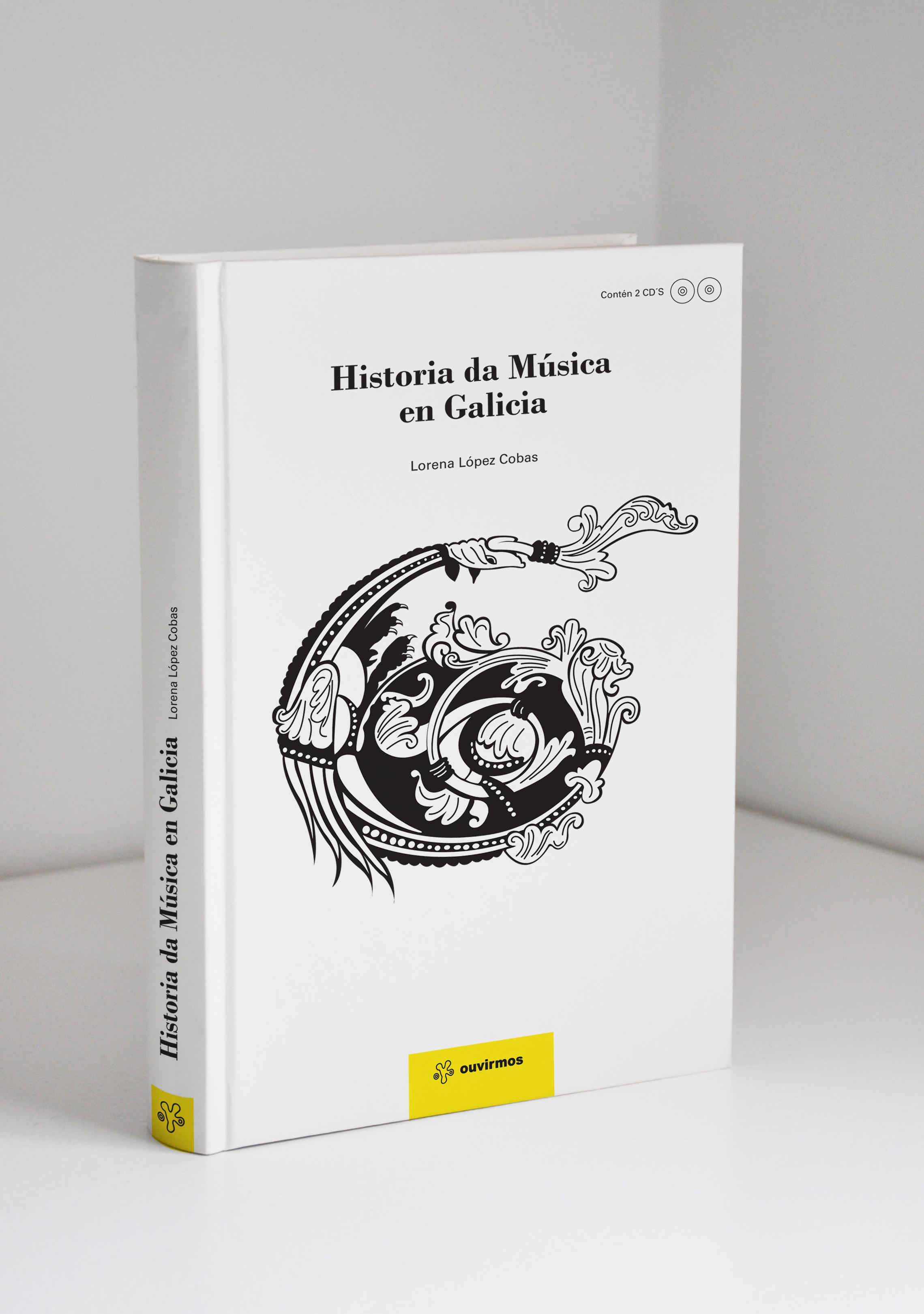 """Último día promoción """"Historia da Música en Galicia"""""""