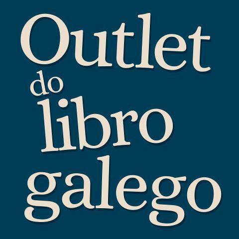 Outlet do Libro Galego en Compostela