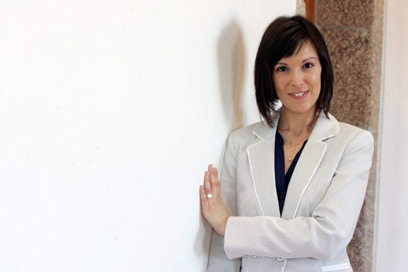 Entrevista a Lorena López Cobas en Sons da Galiza