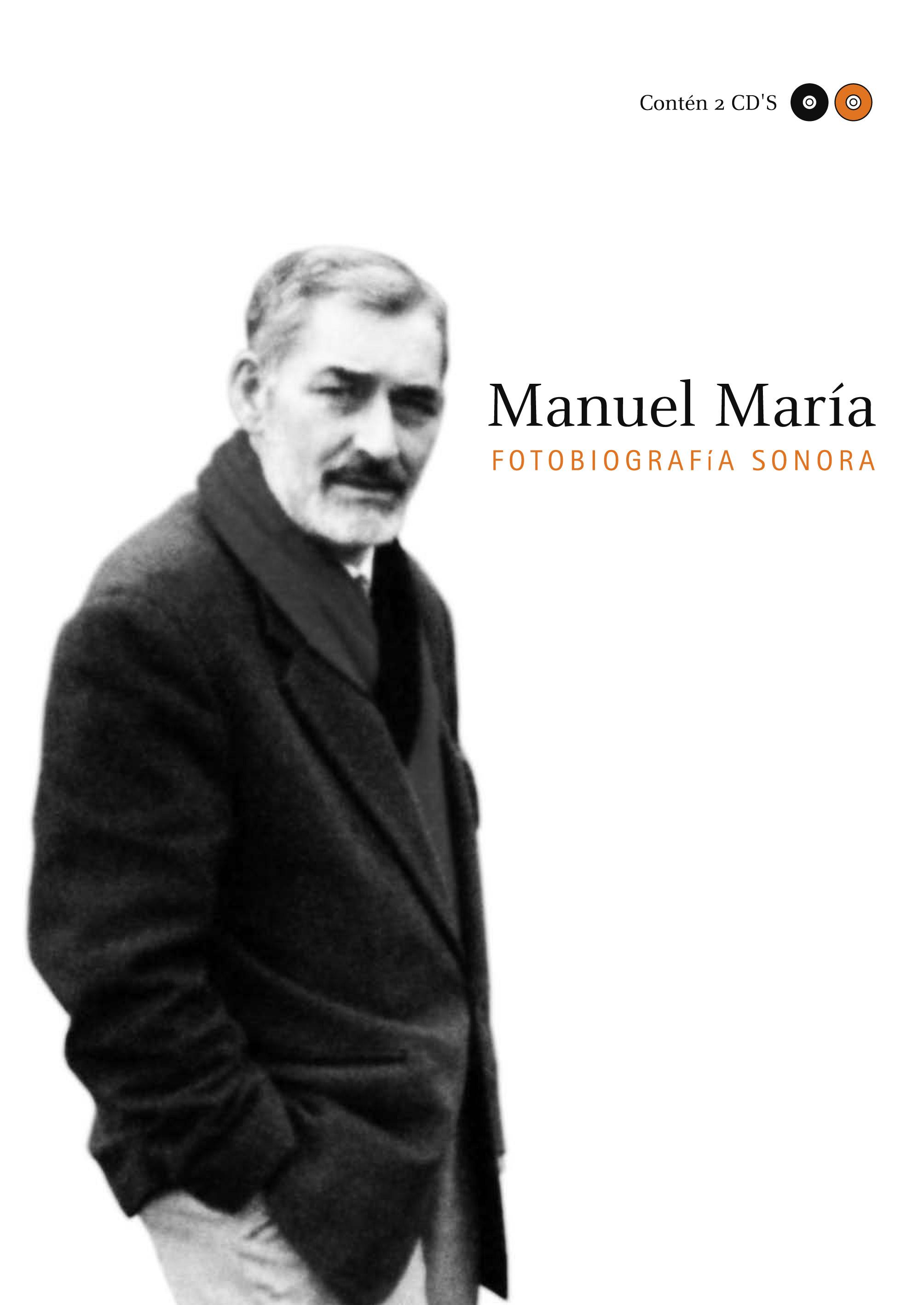 Na casa de Manuel María
