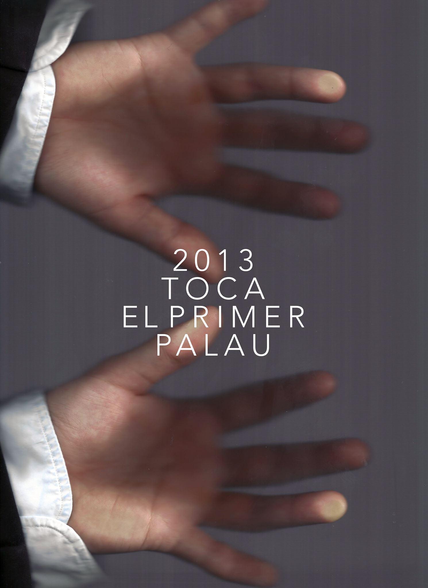 3 de outubro: debut de Samuel Diz no Palau