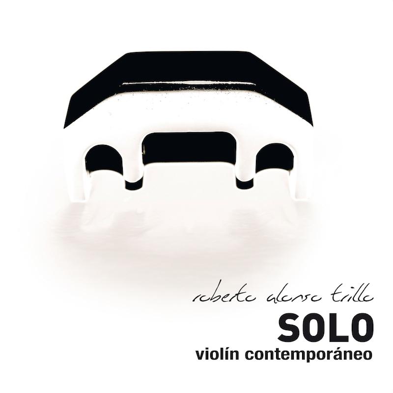 SOLO, primeiro disco galego de violín contemporáneo