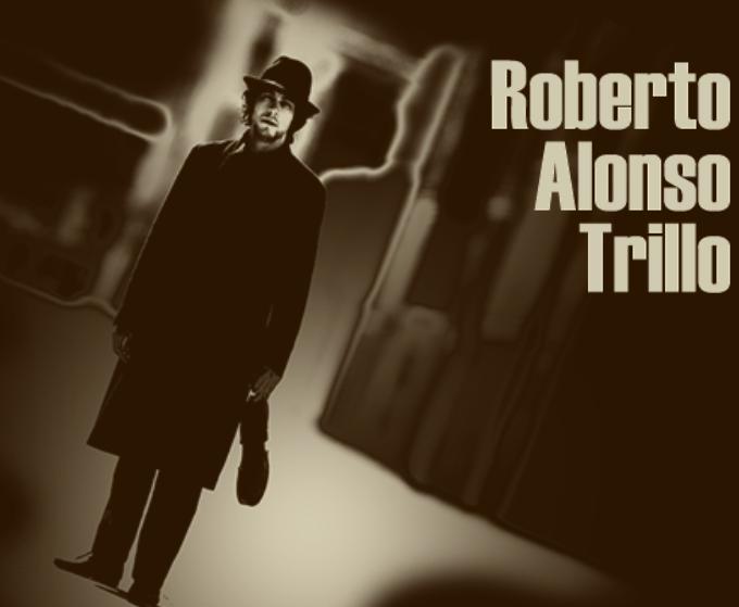 Nova web de Roberto Alonso