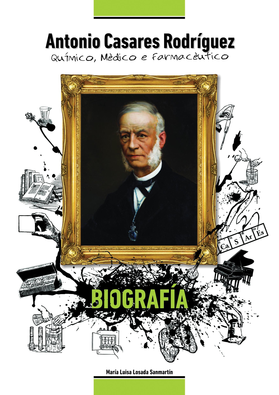 Presentación oficial da biografía de Antonio Casares Rodríguez