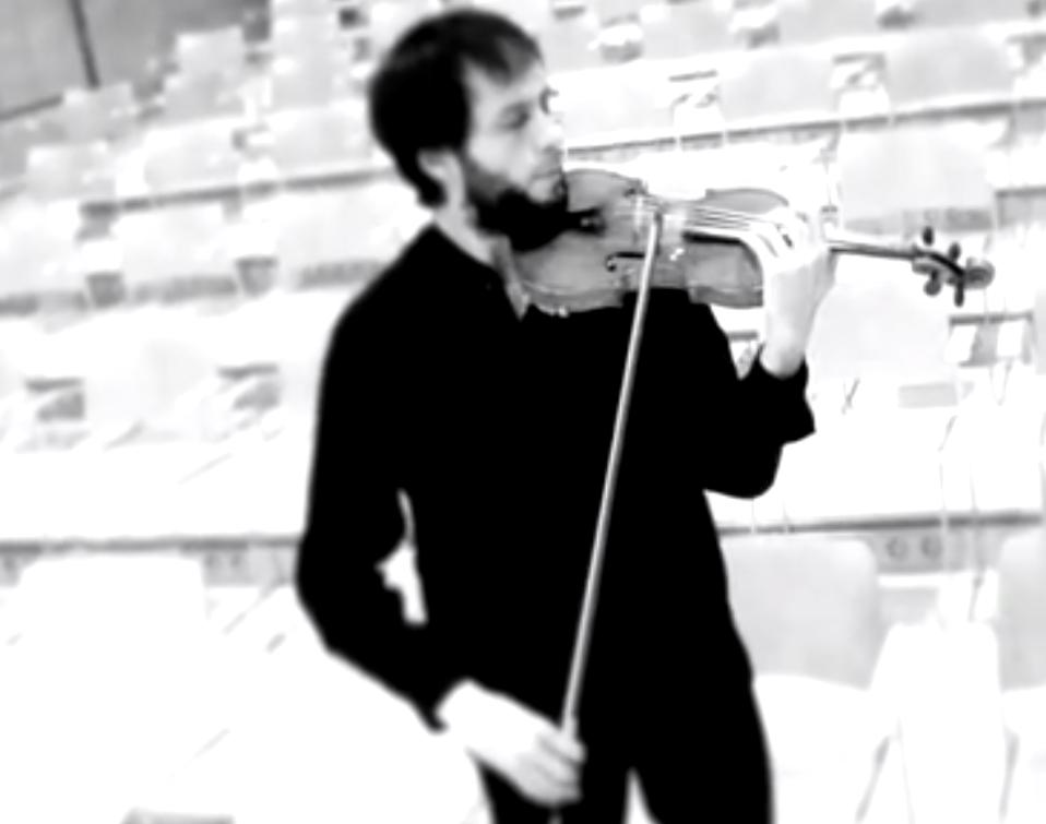 Novo vídeo de Roberto Alonso
