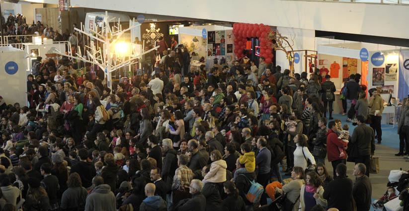 Galicia conta con 5.440 empresas culturais