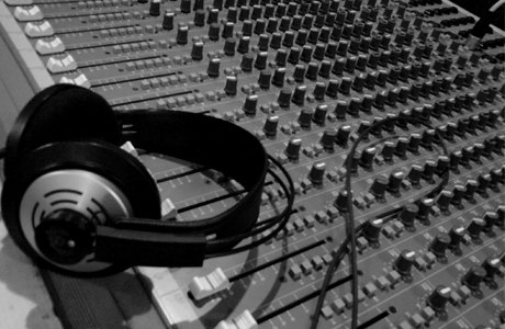 A USC oferta un Máster en Industria Musical
