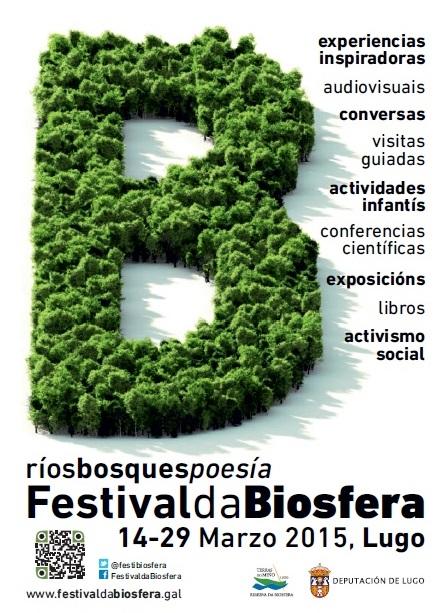 Festival da Biosfera 2015/2016