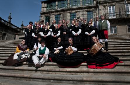 Recital de Cantigas e Agarimos en Lugo