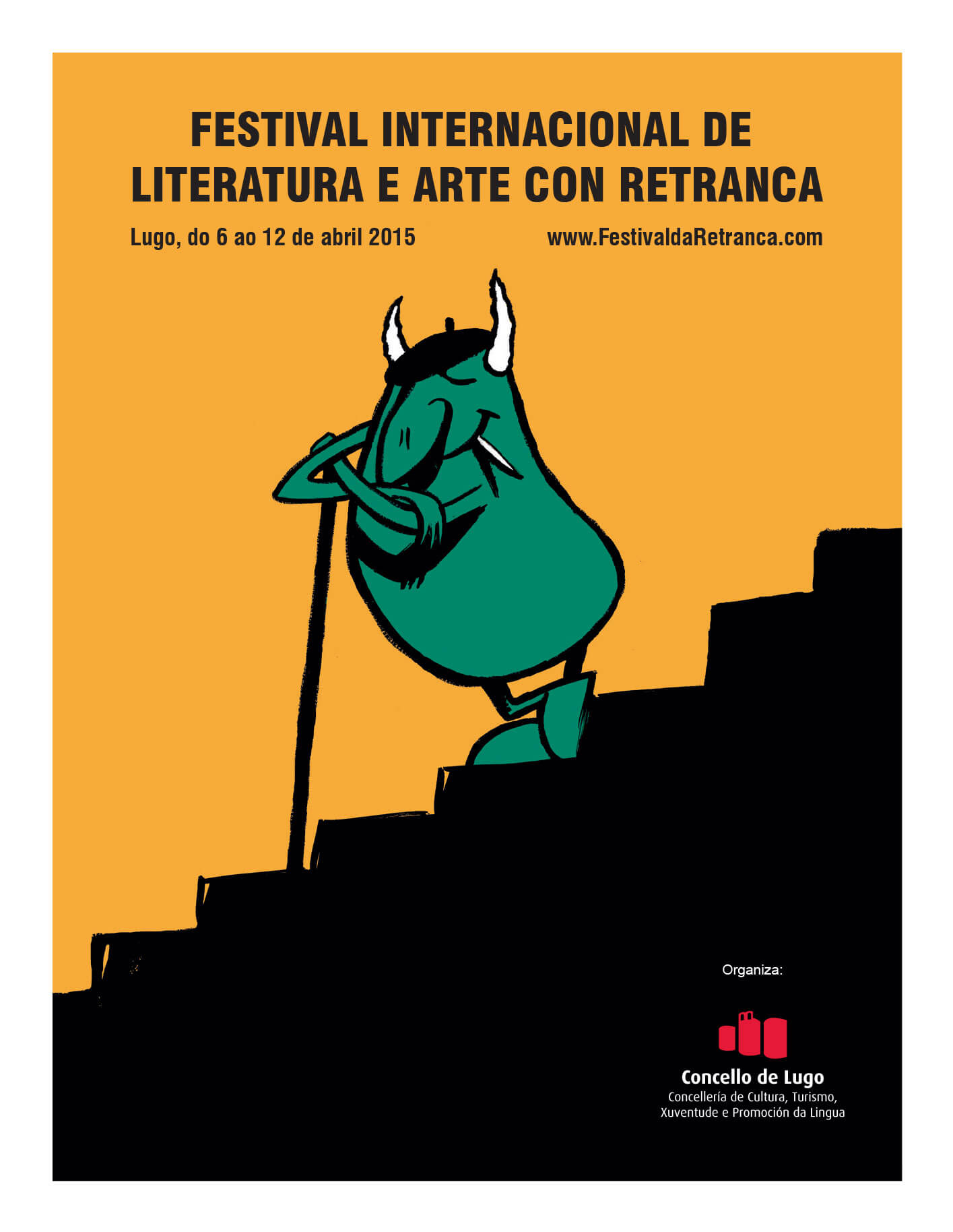 Lugo, espazo de innovación cultural