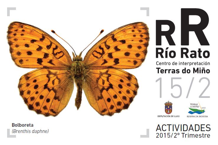 Actividades para a primavera no Río Rato