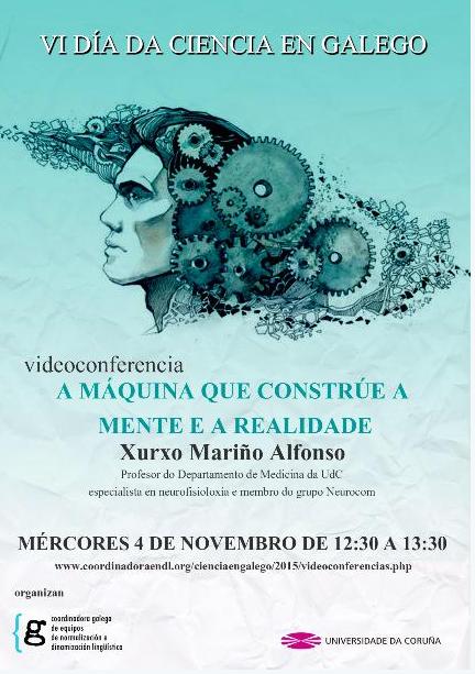 VI Día da Ciencia en Galego