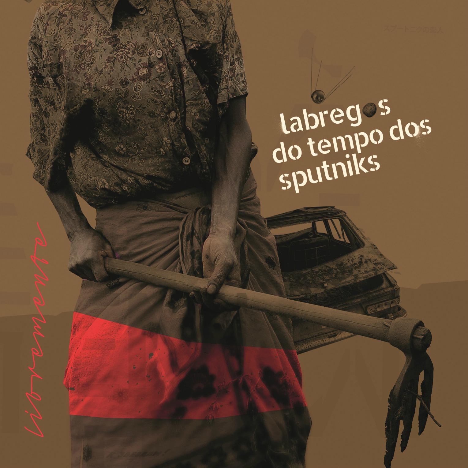 Labregos, semifinalistas dos Premios MIN