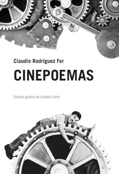 """Presentamos """"Cinepoemas"""" en Madrid"""