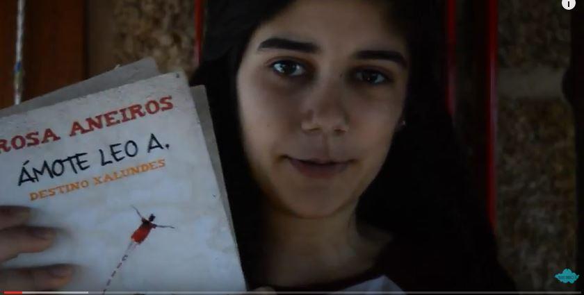 Booktubers en galego, a comunidade