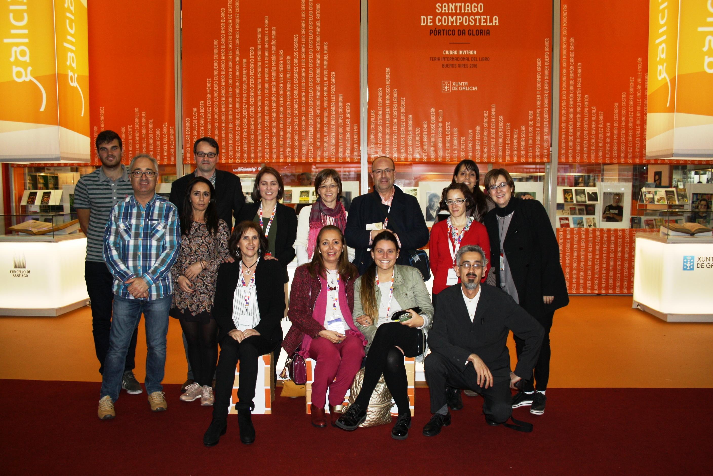 Feira do Libro de Buenos Aires 2016