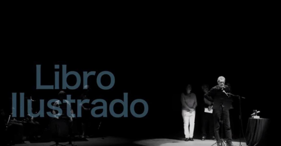 Vídeo resumo da I Gala do Libro Galego