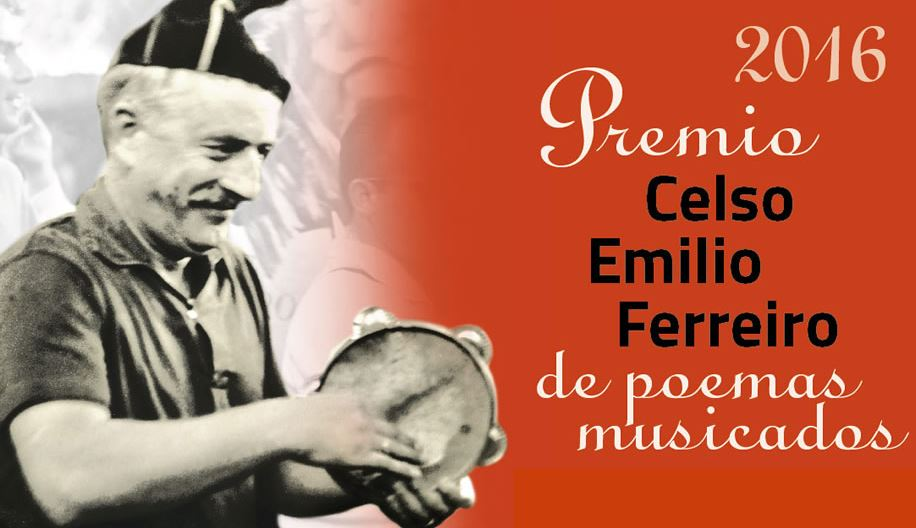 Primeiro premio en metálico para compositores galegos