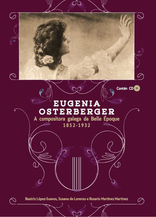 Osterberger na Feira do Libro de Compostela