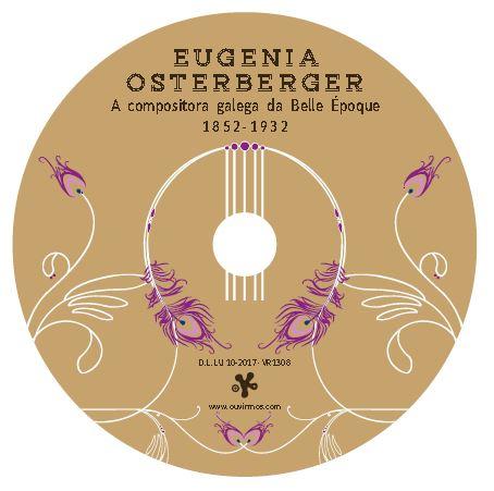 Eugenia Osterberger, proximamente