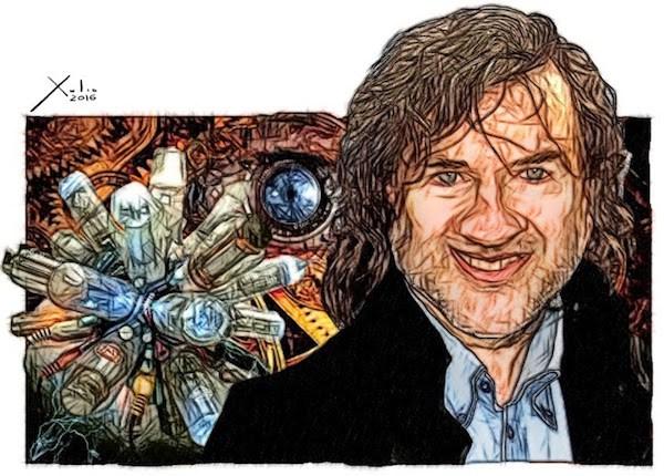 """Claudio Rodríguez Fer: """"Cinepoemas"""""""