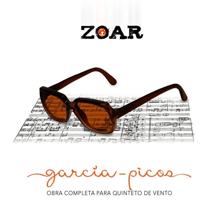 Ouvirmos edita un álbum co legado de Carlos García-Picos